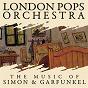 Album The music of simon & garfunkel de London Pops Orchestra