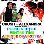 Album Crush + alexandra ungureanu de Crush / Alexandra Ungureanu
