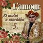 Album Ki mulat a csárdába', vol. 5 de L'amour