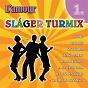 Album Sláger turmix, vol. 1 de L'amour