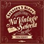 Compilation Nu vintage selecta (electro swing & more from hungary) avec Stereo Swing / Vida G / Savages Y Suefo / Ordiman / DJ Clairvo...