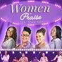 Compilation Women in praise, vol. 3 (live in swaziland) avec Precious / Zaza / Thando / Kgomotso / Katê...