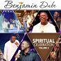 Album Spiritual celebration, vol. 2 de Benjamin Dube