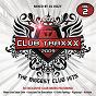 Album Club traxxx volume 2 de DJ Dizzy