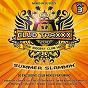 Album Club traxxx summer slammin', vol. 3 de DJ Dizzy