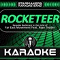 Album Rocketeer (originally performed by far east movement & ryan tedder) de Starmakers Karaoke Band