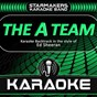 Album The a team (karaoke backtrack in the style of ed sheeran  - single) de Starmakers Karaoke Band