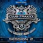 Album Club traxxx, vol. 8 (session 2) de DJ Dizzy