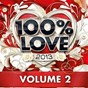 Album 100% love 2013, vol. 2 de Audiogroove