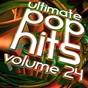 Compilation Ultimate pop hits vol.24 avec Nate Robinson / Maria Levinson / Vikki Leigh / Fin Bradley / Lloyd Johnson