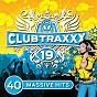 Compilation Clubtraxxx vol. 19 avec DJ Nate Ro / DJ Mich / DJ Milton / DJ Tich / G Vader...