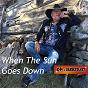 Album When the sun goes down de PK & Dansefolket