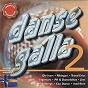 Compilation Dansegalla (2) avec Trond Erics / Ole Ivars / Gunnar Fjeldseth Band / Rikingan / Jiws...