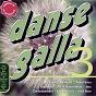 Compilation Dansegalla (3) avec Trond Erics / Ole Ivars / Kikki Danielsson / Rikingan / Kim William...