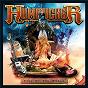 Album King of the world de Humbucker