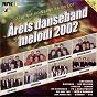 Compilation Årets dansebandmelodi 2002 avec Trond Erics / Gunnar Fjeldseth Band / Ingemars / Can Dance / Rikingan...