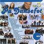 Compilation På dansefot (NR. 5) avec Rune Rudberg / Ole Ivars / Anne Nørdsti / Trond Erics / Furulunds...