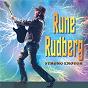 Album Strong enough de Rune Rudberg