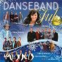 Compilation Dansebandjul (3) avec Iver Nissemann / Rune Rudberg / Dakota / Vagabond / Hanne Mette...