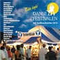 Compilation Dansefestivalen sel, gudbrandsdalen 2014 - råte løyle' avec Contrazt / Ingemars / Ole Ivars / Rune Rudberg / Hanne Mette...