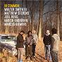 Album In Common: Walter Smith III, Matthew Stevens, Joel Ross, Harish Raghavan & Marcus Gilmore de Walter Smith III / Matthew Stevens