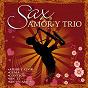 Album Sax, amor y trio de Rafael Vázquez