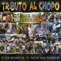 Compilation Tributo al chopo (rock 100% mexicano) avec Karatula / León Vago / Juan Hernández Y Su Banda de Blues / Urband / Interpuesto...