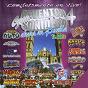 Compilation Gran reventón sonidero, vol. 4 (ahora en puebla vol.1) (en vivo) avec Grupo Super T / Canto Colombiano / Sabor Sonidero / El Nuevo Ritmo Maravilla de Christian Ávila / Super Auto...