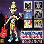 Album Grandes éxitos de Sam Sam