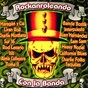 Compilation Rockanroleando con la banda avec Juan Hernández Y Su Banda de Blues / Haragan Y Cia / Isis / Liran' Roll / Sur 16...