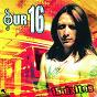 Album 15 éxitos de Sur 16