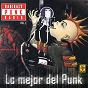 Compilation Radikal's punk radio, vol. 1 avec Frida / Rebel D´punk / Vómito Nuclear / Graffiti 3x / Estruendo...