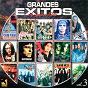 Compilation Grandes éxitos a nuestro estilo, vol. 3 avec Pacheco Blues / Tres Vallejo / California Blues / Disturbio / Karatula...
