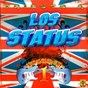Compilation Tributo a los status avec Pacheco Blues / Barrio Pobre / Tres Vallejo / Disturbio / Tatuaje Vivo...