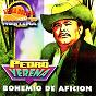 Album Bohemio de afición de Pedro Yerena