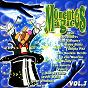 Compilation Momentos mágicos, vol. 3 avec Isis / Los Hitters / Los Sleepers / Baby Batiz / Fabiola Paz...