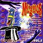 Compilation Momentos mágicos, vol. 5 avec Isis / Los Hitters / Jorge Velmont / Baby Batiz / Javier Bátiz...