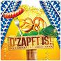 Compilation O'zapft is - oktoberfest 2015 hits avec Starjack / Stixi & Sonja / Rudi der Muntermacher / United To Be Famous / DJ Ueli...