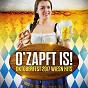 Compilation O'zapft is! oktoberfest 2017 wiesn hits avec Suzanne Klee / Rudi der Muntermacher / Alpenland Sepp & Co. / Geri der Ex-Klostertaler / Rabbits...