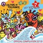 Compilation Street parade 2018 official compilation (mixed by himself & myself) (culture of tolerance) avec Dave Seaman / Jack & Juus / Eating Snow / Freya / Bebetta...