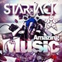 Album Amazing music de Starjack