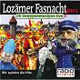 Compilation Lozärner fasnacht pur (20 guuggenmusigen live) avec Ratteschwanz Lozarn / Udo Jürgens / Rotsee Husaren Ebikon / Andreas Ritschard / Chottlebotzer Luzern...