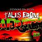 Album Tales from africa de Silvano da Silva