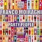 Album Party people de Franco Moiraghi