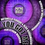 Album You got me (feat. storm marrero) de Antonello Ferrari / Aldo Bergamasco