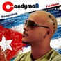 Album Rompiendo fronteras de Candyman
