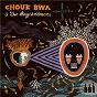 Album Vodou ale de Chouk Bwa / The Ångströmers