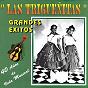 Album Las trigueñitas: grandes éxitos (40 años de vida musical) de Las Trigueñitas