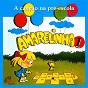 Compilation Amarelinha, vol. 1 (a canção na pré-escola) avec Vanessa / Coral Eco / Tia Rita / Sandra Brito / Paulo José Carvalheiro...