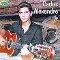 Album Nos caminhos do meu coração de Carlos Alexandre Jr.